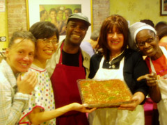 RAW CHEF INTENSIVE TRAINING FROM RAWSOUL